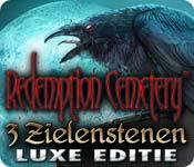 Functie screenshot spel Redemption Cemetery: 3 Zielenstenen Luxe Editie