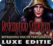 Functie screenshot spel Redemption Cemetery: Bevrijding van de Vervloekten Luxe Editie