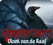 Functie screenshot spel Redemption Cemetery: Vloek van de Raaf