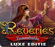 Functie screenshot spel Reveries: Zussenliefde Luxe Editie