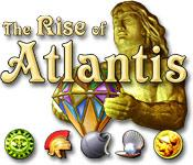 Functie screenshot spel The Rise of Atlantis