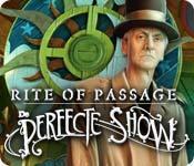 Functie screenshot spel Rite of Passage: De Perfecte Show