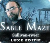 Functie screenshot spel Sable Maze: Sullivan-rivier Luxe Editie