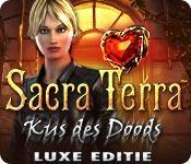 Functie screenshot spel Sacra Terra: Kus des Doods Luxe Editie