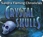 Functie screenshot spel Sandra Fleming Chronicles: Crystal Skulls