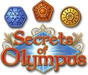 Functie screenshot spel Secrets of Olympus