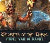 Functie screenshot spel Secrets of the Dark: Tempel van de Nacht