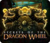 Functie screenshot spel Secrets of the Dragon Wheel