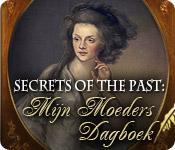 Functie screenshot spel Secrets of the Past: Mijn Moeders Dagboek
