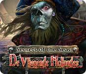 Functie screenshot spel Secrets of the Sea: De Vliegende Hollander