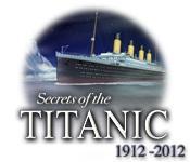Functie screenshot spel Secrets of the Titanic 1912-2012
