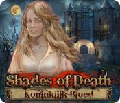 Functie screenshot spel Shades of Death: Koninklijk Bloed