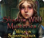 Functie screenshot spel Shadow Wolf Mysteries: Wolf in Schaapskleren