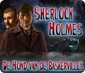 Functie screenshot spel Sherlock Holmes: De Hond van de Baskervilles