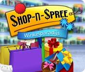 Functie screenshot spel Shop-n-Spree: Winkelparadijs
