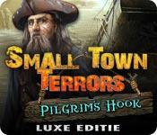 Functie screenshot spel Small Town Terrors: Pilgrim's Hook Luxe Editie
