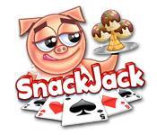 Functie screenshot spel Snackjack