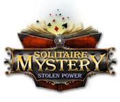 Functie screenshot spel Solitaire Mystery: Stolen Power