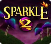 Functie screenshot spel Sparkle 2