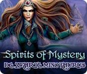 Functie screenshot spel Spirits of Mystery: De Zwarte Minotaurus