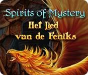 Functie screenshot spel Spirits of Mystery: Het Lied van de Feniks
