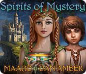 Functie screenshot spel Spirits of Mystery: Maagd van Amber