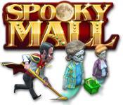 Functie screenshot spel Spooky Mall
