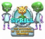 Functie screenshot spel Sprill: The Mystery of the Bermuda Triangle