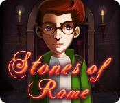 Functie screenshot spel Stones of Rome