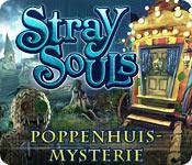 Functie screenshot spel Stray Souls: Dollhouse Story