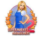 Voorbeeld afbeelding Supermarket Management 2 game
