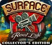 Functie screenshot spel Surface: Reel Life Collector's Edition