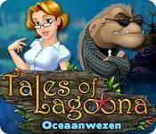 Functie screenshot spel Tales of Lagoona: Oceaanwezen