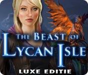 Functie screenshot spel The Beast of Lycan Isle Luxe Editie