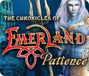 Functie screenshot spel The Chronicles of Emerland Patience