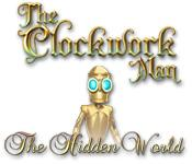 Functie screenshot spel The Clockwork Man: The Hidden World