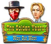 Functie screenshot spel The Golden Years: Way Out West