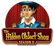 Functie screenshot spel The Hidden Object Show: Season 2
