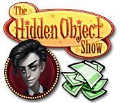 Functie screenshot spel The Hidden Object Show