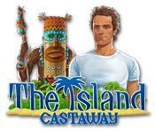 Functie screenshot spel The Island: Castaway