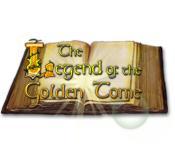 Functie screenshot spel The Legend of the Golden Tome