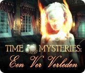 Functie screenshot spel Time Mysteries: Een Ver Verleden