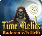 Functie screenshot spel Time Relics: Raderen v/h Licht