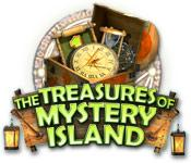Functie screenshot spel The Treasures of Mystery Island