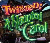 Functie screenshot spel Twisted: A Haunted Carol