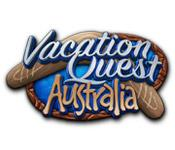 Functie screenshot spel Vacation Quest: Australia