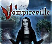 Functie screenshot spel Vampireville