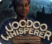 Functie screenshot spel Voodoo Whisperer: Vloek van een Legende
