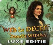 Functie screenshot spel Web of Deceit: Zwarte Weduwe Luxe Editie