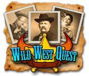 Functie screenshot spel Wild West Quest